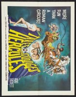 The Three Stooges Meet Hercules movie poster (1962) picture MOV_88b7aeb7