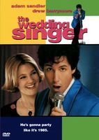 The Wedding Singer movie poster (1998) picture MOV_88b7e2dd