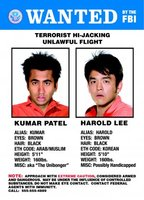 Harold & Kumar Escape from Guantanamo Bay movie poster (2008) picture MOV_88c042b9