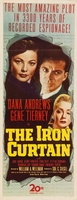 The Iron Curtain movie poster (1948) picture MOV_88c0bb96