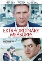 Extraordinary Measures movie poster (2010) picture MOV_88c1c744