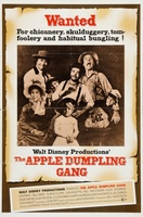 The Apple Dumpling Gang movie poster (1975) picture MOV_88c42911