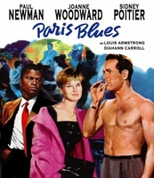 Paris Blues movie poster (1961) picture MOV_b5cfe1df