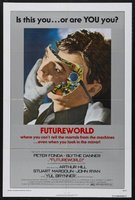 Futureworld movie poster (1976) picture MOV_618ac978