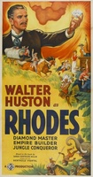 Rhodes of Africa movie poster (1936) picture MOV_88d56b93