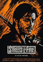 Streets of Fire movie poster (1984) picture MOV_88d7675e