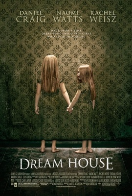 Dream House movie poster (2011) poster MOV_88da47c3