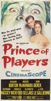 Prince of Players movie poster (1955) picture MOV_88dac2b9