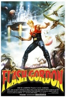 Flash Gordon movie poster (1980) picture MOV_88dfc8b4