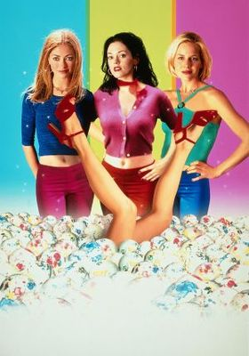 Jawbreaker movie poster (1999) poster MOV_88e3019a