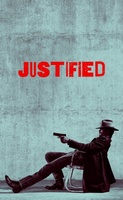 Justified movie poster (2010) picture MOV_88e4d253