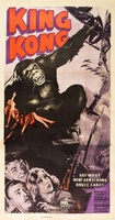 King Kong movie poster (1933) picture MOV_88e73580