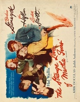 The Strange Love of Martha Ivers movie poster (1946) picture MOV_88e82bb0