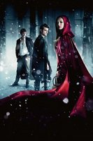 Red Riding Hood movie poster (2011) picture MOV_88e8dcf6