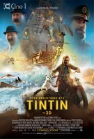 The Adventures of Tintin: The Secret of the Unicorn movie poster (2011) picture MOV_88eab085