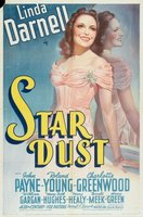 Star Dust movie poster (1940) picture MOV_88efcf81
