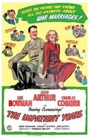 The Impatient Years movie poster (1944) picture MOV_ed430b13