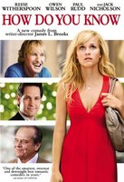 How Do You Know movie poster (2010) picture MOV_88f227b3