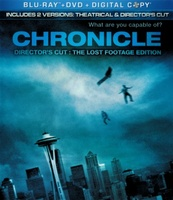 Chronicle movie poster (2012) picture MOV_88f2844a