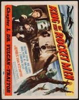 King of the Rocket Men movie poster (1949) picture MOV_88f29b21