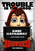 Hoodwinked! movie poster (2005) picture MOV_88f5bfd8