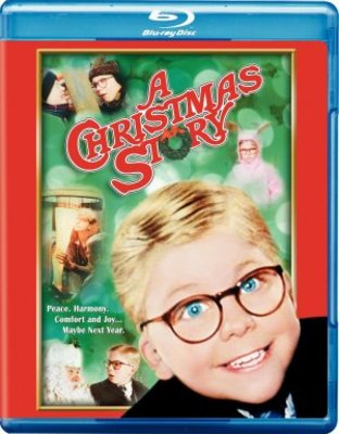 A Christmas Story movie poster (1983) poster MOV_88f7f912