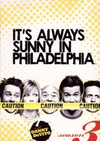 It's Always Sunny in Philadelphia movie poster (2005) picture MOV_88f8d78b