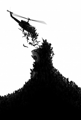 World War Z movie poster (2013) poster MOV_88fcae3a