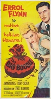 The Big Boodle movie poster (1957) picture MOV_88fdc7be