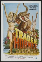 Trader Hornee movie poster (1970) picture MOV_8901fdbb