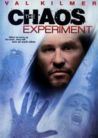The Steam Experiment movie poster (2009) picture MOV_89066091