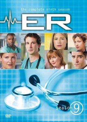 ER movie poster (1994) poster MOV_8907925e