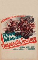Desperate Journey movie poster (1942) picture MOV_44f43836