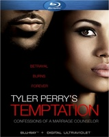 Tyler Perry's Temptation movie poster (2013) picture MOV_890a08d1