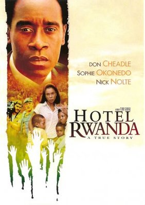 Hotel Rwanda movie poster (2004) poster MOV_890e0982