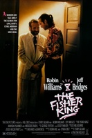 The Fisher King movie poster (1991) picture MOV_8911e538