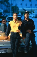 Boyz N The Hood movie poster (1991) picture MOV_8912ead4