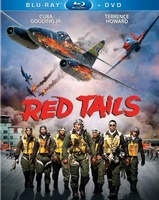 Red Tails movie poster (2012) picture MOV_891443d8