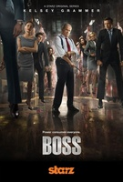 Boss movie poster (2011) picture MOV_89159273