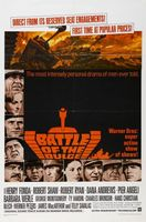 Battle of the Bulge movie poster (1965) picture MOV_8915a355
