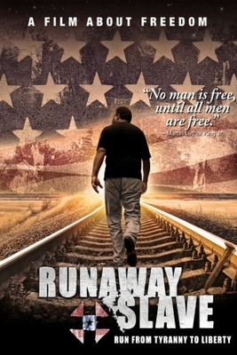 Runaway Slave movie poster (2012) poster MOV_8918000b