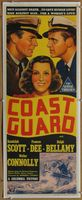 Coast Guard movie poster (1939) picture MOV_8919e01e