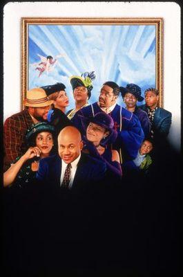 Kingdom Come movie poster (2001) poster MOV_891b6a9b