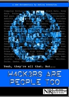 Hackers Are People Too movie poster (2008) picture MOV_891dd0be