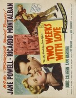 Two Weeks with Love movie poster (1950) picture MOV_8923e429
