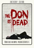 The Don Is Dead movie poster (1973) picture MOV_892436ea