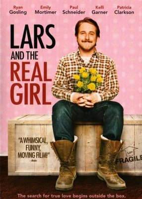 Lars and the Real Girl movie poster (2007) poster MOV_89247be9