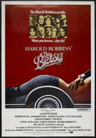 The Betsy movie poster (1978) picture MOV_89274f26