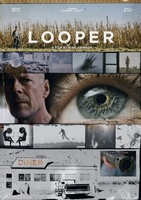 Looper movie poster (2012) picture MOV_498fecc4
