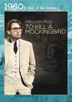 To Kill a Mockingbird movie poster (1962) picture MOV_3016bf6b